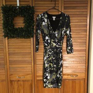 EUC Cache dress